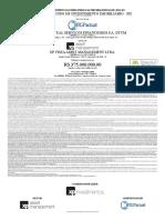 FII XP MALLS - Prospecto Definitivo (3a Emissão de Cotas).pdf