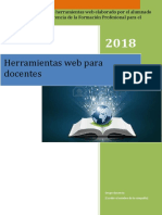 Herramientas Web 2018