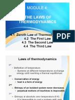 Thermo Module 4