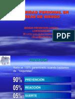 PREVENCION URBANA ELITE PROTECCIÓN PATRIMONIAL.ppt