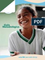 Guia Metodológico Projeto Selo UNICEF 2017-2020