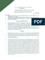 b.a., Llb Repeat Exam Qp, July - 2010 Dpc