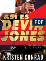 Asi Es Devin Jones - Kristen Conrad