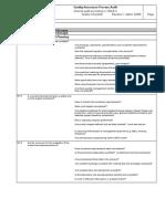 VDA 6.3Audit Guidelines