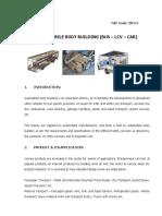 Auto Body Building