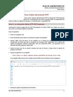 Laboratorio 2 - HTTP 2019