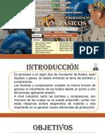 g 3 Bombas y Compresores Conceptos Básicos 1 2019 2