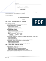 1.- Ley General de Sociedades 26887 (Recuperado 1)