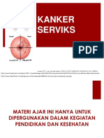 Kanker Serviks Edited