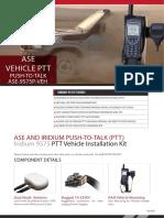 ASE 9575 VEH Vehicle Dock June 7 2018