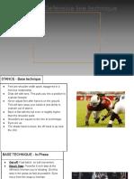defensive line play presentation  1