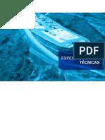 Catálogo AMANCO de Geosinteticos- Especificaciones Técnicas