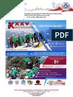 Programa Rescate WFA 2019
