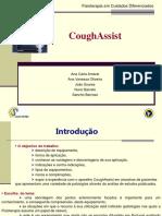 Cough assist