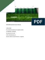 Cotizar Grass