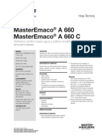MasterEmaco a 660 Sp
