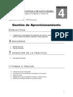 Práctica N°4_Gestión de aprovisionamiento