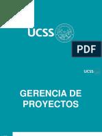 CLASES DE PROYECTO