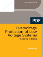 Epdf.pub Overvoltage Protection of Low Voltage Systems Seco[001 100]