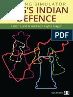 Opening Simulator King 39 s Indian Defence PDF