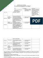 Plan Tutorial de Derecho Financiero