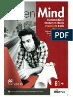 OpenMind Intermediate B1