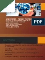 Exposicion ITP