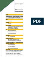 Silabus de Interpretacion de Analisis de Aceite