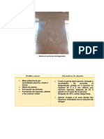 patologias en edificaciones