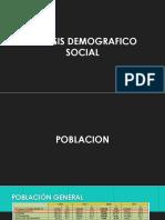 Demografico Social