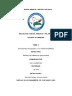 Tarea IV de Historia del Derecho  y las Ideas polistica.docx