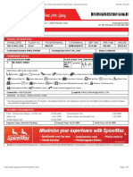 Cheap Air Tickets Online, International Flights to India, Cheap International Flight Deals | SpiceJet Airlines