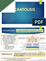 ACANTOLISIS 1