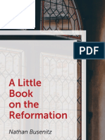 A Little Book on the Reformation