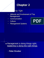 Tqm Lesson 2 Leadership in Tqm