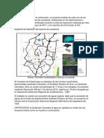 Proyecto Mediciones y Monitoreos