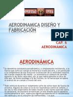 aerodinámica