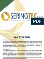 Bag Stoppers - Seringtec