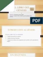 EL LIBRO DEL GÉNESIS ( PENTATEUCO).pptx