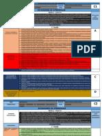 Matriz de Programacion Con Desempeños