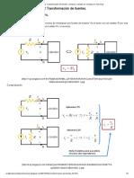 2.2 Transformación de Fuentes. _ Unidad 2_ Analisis de Circuitos Por Teoremas