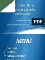 Actividad 3 Presentacion Joseparra