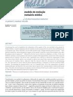 Metodo SOAP Para Evoluçao Farmaceutica