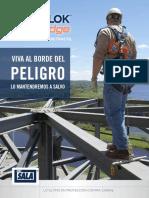 Nano-Lok Edge SRL Brochure - Spanish