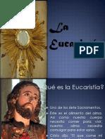 Ecaristía, Retiro