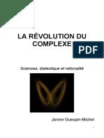 La revolution du complexe