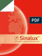 Catalogo SinaluxPT 18