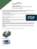 Qué Es La Impresora