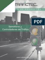 CATALOGO DE SEMAFOROS DE SEMEX