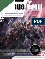 Casus Belli V4 - 015 (Juin-juillet 15)